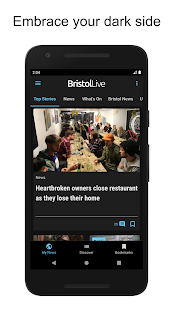 Download Bristol Live – Local news, sport, & business 5.1.19 Apk for android