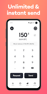 Download Buy Bitcoin, cryptocurrency - Spot BTC wallet 4.26.1.2569-f1496517 Apk for android