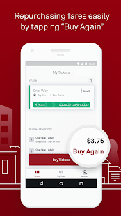 Download Caltrain Mobile 3.18.6771 Apk for android