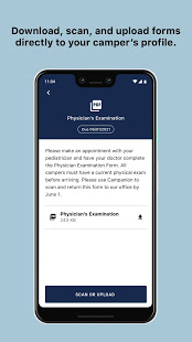 Download Campanion 1.7.7 Apk for android