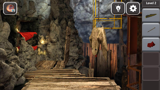 Download Can You Escape - Island 1.2 Apk for android