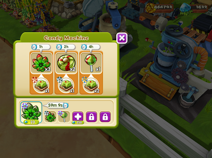 Download CannaFarm - Weed Farming Collection Game 1.9.820 Apk for android