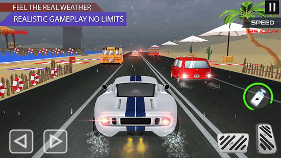 Download Car Racing Top Speed No Limits 1.0 Apk for android