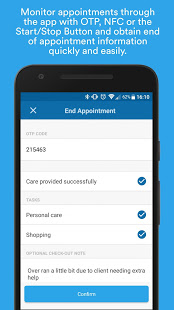Download CarePlanner 3.6.4 Apk for android