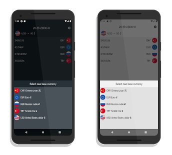 Download CCC (Currency Converter Calculator) 2.2.630 Apk for android