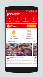 Download CCINEXT 3.8.0 Apk for android