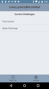 Download ChallengeRunner Android 2.5.3 Apk for android