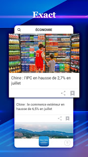 Download Chine Infos 1.0.7 Apk for android