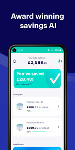 Download Chip   Earn 1.25% on savings 4.5.0 Apk for android