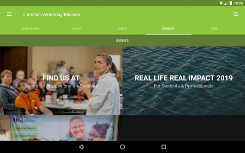 Download Christian Veterinary Mission 5.12.0 Apk for android