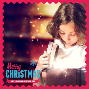 Download Christmas Card Creator 1.5 Apk for android