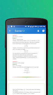 Download Class 10 Maths NCERT Solution 1.70 Apk for android
