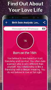 Download Complete Astrology & Zodiac Profile Love Horoscope 5.8 Apk for android