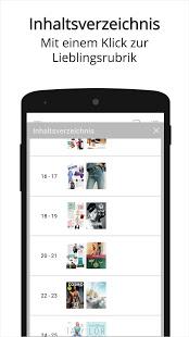 Download Cosmopolitan DE ePaper — Mode, Beauty & Trends 4.4 Apk for android