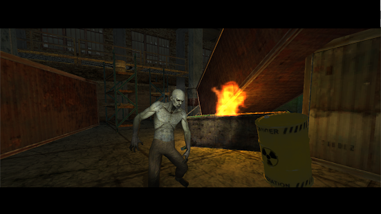 Download Dead World Apocalypse: Fps Survival Zombie Shooter 2.43 Apk for android