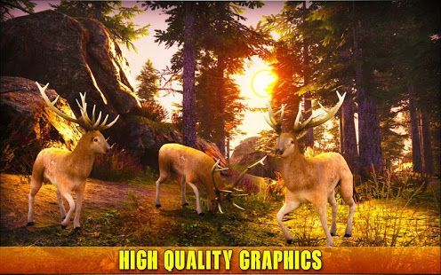 Download Deer Hunting 19 2.4.6 Apk for android