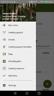 Download Deermapper - Digital hunting management 1.10.4 Apk for android