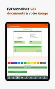 Download Devis & Facture facile - Gestion de Facturation 3.0.107 Apk for android