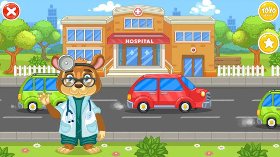 Download Doctor for animals 1.2.3 Apk for android