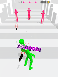 Download Dodge Action 3D 1.18.1 Apk for android