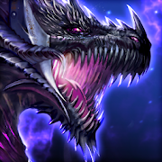 Download Dragon Chronicles - Strategy Card Battle 1.2.1.1 Apk for android
