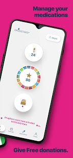 Download DrugStars: Giving by Taking. 2.8.14 Apk for android
