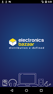 Download Electronics Bazaar 4.6.0 Apk for android
