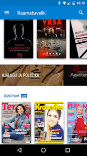 Download Elisa Raamat Apk for android