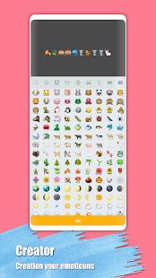 Download Emoji background changer - emoji photo editor 1.2.4 Apk for android