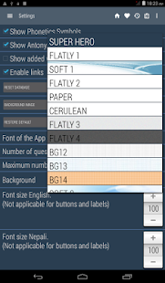 Download English Nepali Dictionary 8.3.2 Apk for android