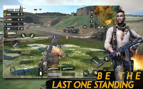 Download Epic Squad Firing Games 2021 - New Shooting Game 4.4 Apk for android