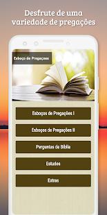 Download Esboço de Pregaçoes 12.0.0 Apk for android