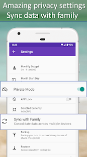 Download Expense Tracker: Expense Manager & Family Budget 2.29 Apk for android