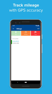 Download Expenses Mobile 1.54.0.0 Apk for android