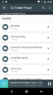 Download EZ Folder Player 1.3.15 Apk for android