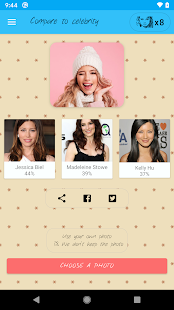 Download Face scanner: what celebrity do you look like? 6.5 Apk for android