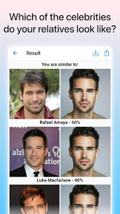 Download Facer – Celebrity You Look Like 1.47 Apk for android