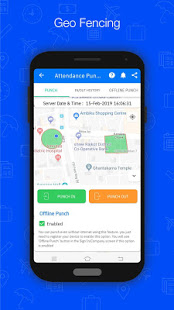 Download FactoHR 21.4.7 Apk for android