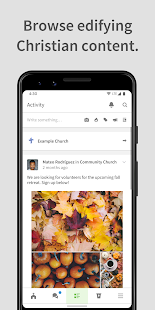 Download Faithlife: Community for Churches 4.11.3 (104060922) Apk for android