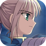 Fate/stay night [Realta Nua] 2.1.10 Apk for android