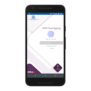 Download First Touch Banking 3.2.2 Apk for android