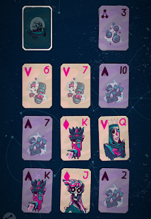 Download FLICK SOLITAIRE - The Beautiful Card Game 1.02.40 Apk for android