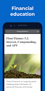 Download FloatMe 3.2.1 Apk for android