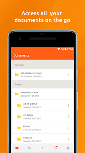 Download foxdox 2.23.0.1 Apk for android