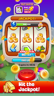 Download Fruit Master - Adventure Spin & Coin Master Saga 1.1.147 Apk for android