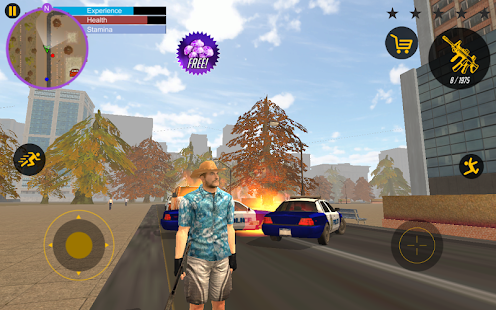 Download Gangster Town 2.3 Apk for android
