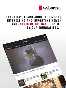 Download Gazeta Wyborcza - facts, politics, business, sport 4.2.1 Apk for android