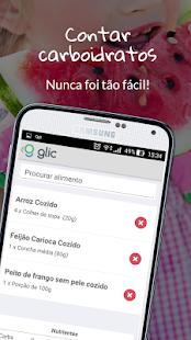 Download Glic | Diabetes e Glicemia 4.1.4 Apk for android