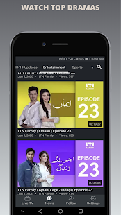 Download Goonj TV: Breaking News - Live TV - Drama 2.6.0.4 Apk for android