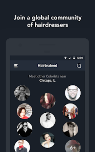 Download Hairbrained Craft Hairdressing 7.4.3 Apk for android